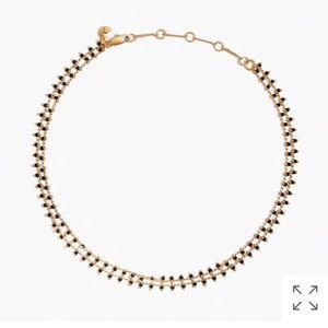Madewell Beadlink Necklace